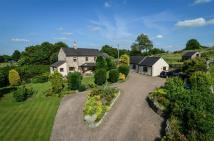 6 bed Detached property for sale in Longcliffe, Brassington...