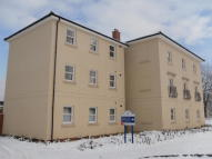 Flat to rent in Joyford Passage...