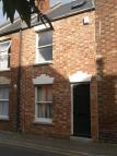 Milsom Street End of Terrace house to rent
