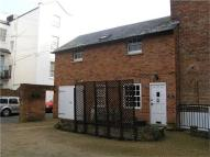2 bedroom Mews to rent in Back Montpellier Terrace...