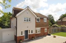 Detached property in Ribblesdale Road...