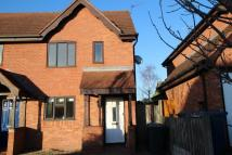semi detached house in Lindale Close, Gamston...