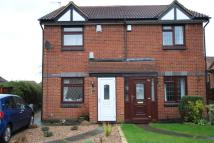 2 bed semi detached house in Wisley Close...
