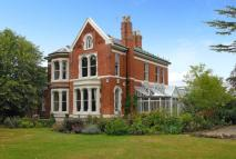 6 bed Detached property to rent in Melton Road...