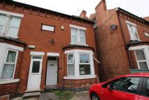Radcliffe Mount semi detached house to rent