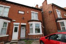 4 bedroom semi detached property in Radcliffe Mount...