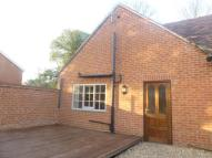 1 bedroom Barn Conversion in Parson's Retreat...