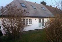 Orston Drive Detached Bungalow to rent