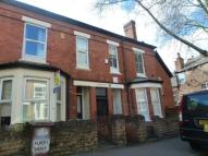 5 bed Terraced house in Albert Grove, Nottingham...