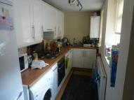 semi detached property in Beeston Road, Nottingham...
