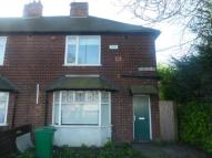 4 bed semi detached property in Beeston Road, Nottingham...