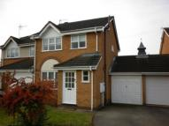 3 bedroom semi detached property to rent in Park Stone Close...