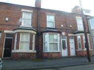 Claude Street Terraced property to rent