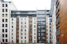 2 bed Flat in Waterfront Plaza...