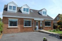 4 bed Detached home in Moorland Crescent...