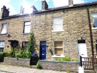 Terraced home in Mitchell Terrace...