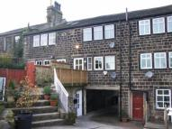 1 bed Flat to rent in Bridge Street, Oakworth...