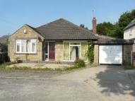 Bungalow in Glen Dene, Cottingley...