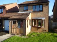 Detached property to rent in Remenham Drive, BRISTOL