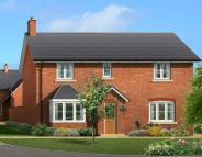 3 bed Detached house in Plot 4  The Green...
