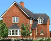 Detached house for sale in Plot 3  The Green...