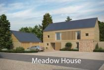4 bedroom Detached house in Meadow House...