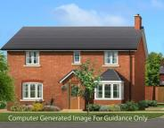 3 bed new home in Plot 2  The Green...