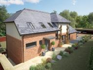 4 bed new house in Plot 2, Church Street...