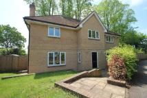 4 bed Detached house in Chilterns Park...