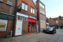 1 bed Flat in Bull Lane, High Wycombe...