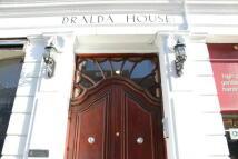 1 bedroom Flat to rent in Crendon Street...