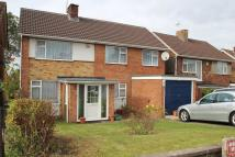Detached property in Carver Hill Road...
