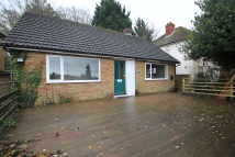 3 bed Detached property to rent in Carrington Road...