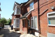 Flat to rent in West Wycombe Road...