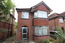 4 bedroom semi detached house to rent in Desborough Avenue...