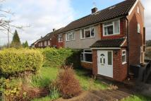 semi detached property to rent in Baronsmead Road...