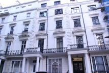2 bedroom Apartment in Westbourne Terrace...