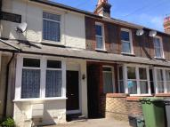Terraced property to rent in Hughenden Road...