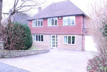 4 bed Detached property to rent in Amersham Hill Gardens...