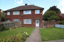 3 bedroom semi detached home to rent in Squirrel Lane, Booker...
