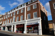 property to rent in Crendon Street,