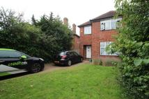 Detached home in Cressex Road...
