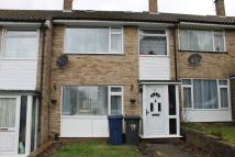 Terraced home to rent in Rosemary Close...