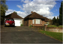 3 bed Detached Bungalow in Cressex Road, Booker...