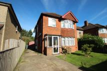 3 bedroom Detached home in Green Road, High Wycombe...