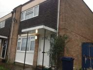semi detached house to rent in St. Hughs Avenue...