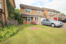 4 bedroom Detached house in Sunnycroft, Downley...