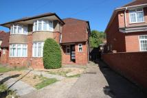 semi detached home to rent in Chairborough Road...