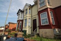 Terraced property in Dashwood Avenue...