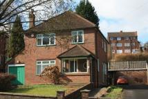 3 bed Detached home for sale in Desborough Avenue...
